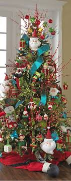 themed christmas tree best 25 christmas trees ideas on white christmas