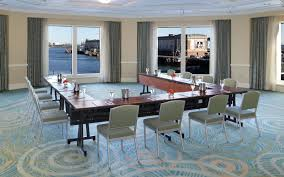 flagship ballroom boston events venue seaport boston hotel