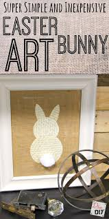 Easter Bunny Decorations To Make by 3714 Best Crafts Images On Pinterest Pallet Ideas Pallet Wood