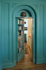 Turning Dresser Into Bookshelf Turn A Bookcase Into A Secret Door Diy Projects For Everyone