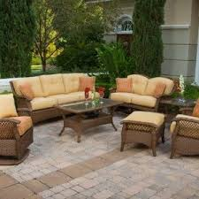 Agio Wicker Patio Furniture 77 Best Outdoor Metal Furniture Ideas Images On Pinterest