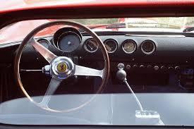 250 gto interior photo 1964 250 gto series ii interior 1964 250
