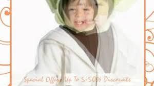 Yoda Halloween Costume Toddler Cheap Star Wars Fleece Star Wars Fleece Deals