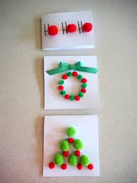 easy christmas crafts to make at home easy diy christmas crafts