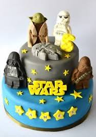 wars edible image wars cake toppers edible decoration personalised birthday