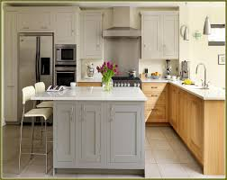 painted shaker style kitchen cabinets home design ideas