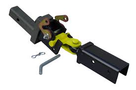 nissan leaf quick release hitch 32 towing related products tow and go rv magazine