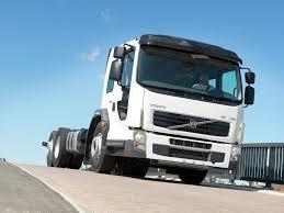 volvo trucks na caminhão com cabine baixa é sucesso da volvo trucks u2013 intruck