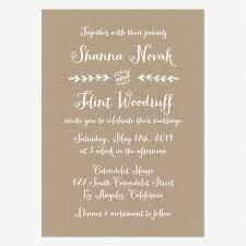 wedding invitation sayings plumegiant