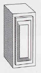 Width Of Kitchen Cabinets Kitchen Cabinet Sizes And Specifications