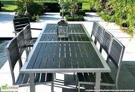 table chaise de jardin pas cher table et chaise de jardin ensemble table chaise jardin pas cher