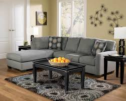 Oversized Bedroom Furniture Living Room Denim Sectional Sofa With Chaise Project Awesome