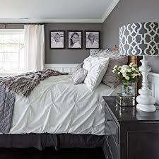 bedroom color schemes for bedrooms with white walls purple and