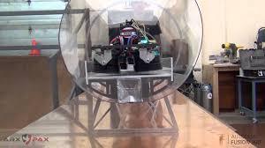 lexus hoverboard principle arx pax pod prototype 1 12th scale youtube