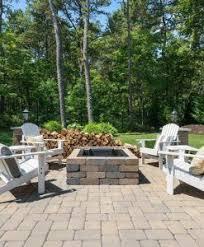 Rumblestone Fire Pit Insert by Best 25 Stone Fire Pit Kit Ideas On Pinterest Outdoor Fire Pit