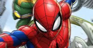 marvel u0027s spider man u0027 animated series coming disney xd