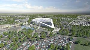los angeles rams u0027 stadium to be world u0027s most expensive cnn style
