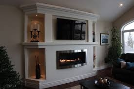 contemporary fireplace bernie mitchell