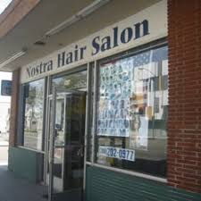 nostra hair salon closed hair stylists 8634 washington blvd