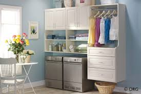 atlanta laundry u0026 mud room cabinets spacemakers custom closets