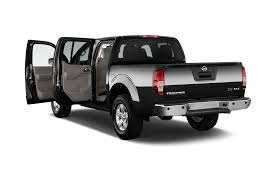 white nissan frontier 2014 nissan frontier diesel prototype around the block