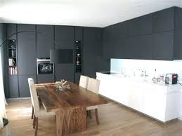 salon avec cuisine ouverte plan cuisine ouverte sur salon 12 avec cette cuisine plan cuisine