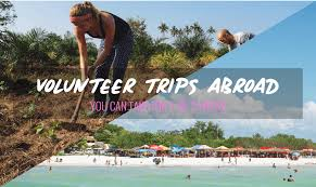 volunteer trips abroad you can take for 1 or 2 weeks ivhq