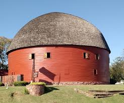 Dome Barn The Old Round Barn Arcadia Ok Top Tips Before You Go With