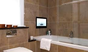 bathroom tv ideas astounding bathroom tv ideas 77 by home decorating plan with