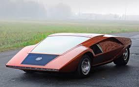 bmw vintage concept lancia stratos concept by bertone a car enthusiast u0027s dream