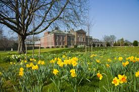 Kensington Pala Kensington Palace Tour Guide London