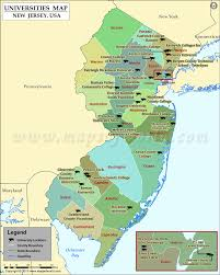 Map Of State Of New York by Map Of Colleges In New York You Can See A Map Of Many Places On