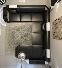 sofa schwarz polsterecke bettfunktion leder sofa mit bettfunktion und