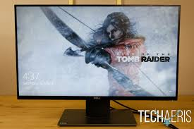 Dell Wall Mount Monitor Dell 27 Monitor Review A Fantastic Monitor With Nvidia G Sync Support