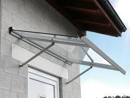 tettoia in plastica tettoie in plexiglass tettoie e pensiline i modelli in plexiglass