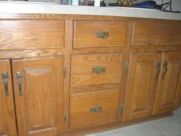 25 painting and glazing oak kitchen cabinets this process doesn