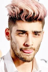 chicos model hair style 20 cool zayn malik hairstyles