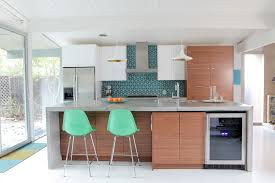 diy concrete countertops u2014 mid century modern interior designer