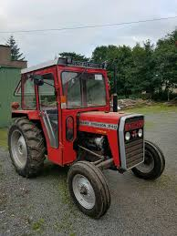 massey ferguson 240 in dungannon county tyrone gumtree
