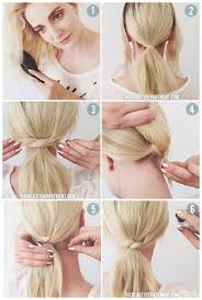 top 10 hairstyles for long hair top 10 super easy 5 minute hairstyles for busy ladies top inspired