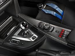 Bmw M4 Interior Bmw M4 Coupe Dtm Safety Car 2014 Pictures Information U0026 Specs