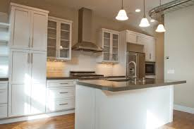 Pendant Lighting For Kitchen Furniture Breathtaking Bertch Cabinets With Subway Tile
