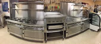 white beeches golf and country club cooking equipment sneak peak