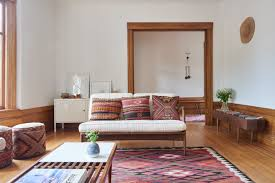 how to decorate a rental home without painting the white wall controversy how the all white aesthetic has affected