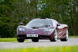 mclaren f1 factory rowan atkinson u0027s mclaren f1 sells for estimated 8million evo