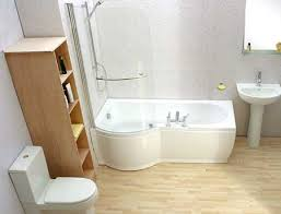 Bathroom With Shower And Bath Shower Baths From Bathroom Heaven Freshome