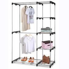 Closet Hanger Organizers - wardrobe organisers storage solutions home furniture u0026 diy