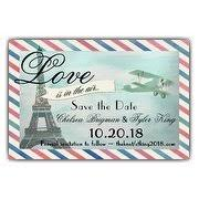 save the dates postcards save the date cards paperstyle