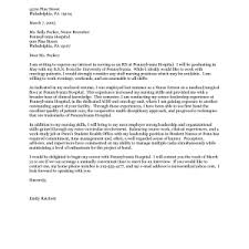 nursing cover letter letters and nursing covers c f d b a fc eb