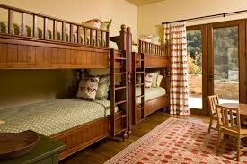 Thomas Twin Bed Traditional Kids Bedroom With Hardwood Floors U0026 High Ceiling In